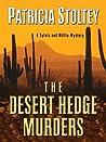 The Desert Hedge Murders