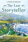 The Last Storyteller (A Novel of Ireland, #3)