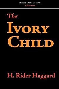 The Ivory Child