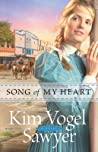 Song of My Heart (Heart of the Prairie, #8)