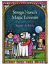 Strega Nona's Magic Lessons