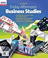 Friday Afternoon Business Studies A Level: Resource Pack