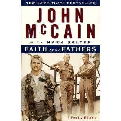John mccain this i believe essay