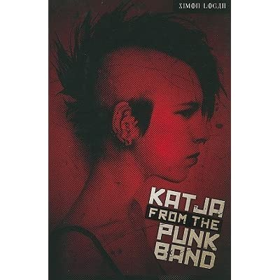 Katja from the punk band by simon logan fandeluxe PDF