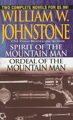 Spirit of the Mountain Man (Mountain Man, Book 16)