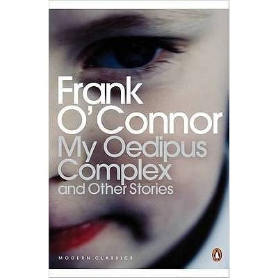 first confession frank o connor analysis