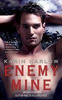 Enemy Mine (L.O.S.T., #2)