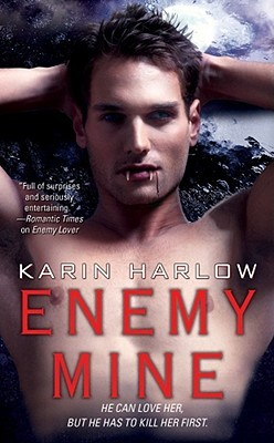 Enemy Mine by Karin Tabke