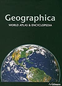 Geographica: World Atlas & Encyclopedia