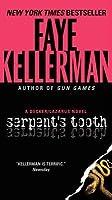 Serpent's Tooth: A Decker/Lazarus Novel
