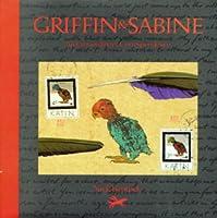 Griffin & Sabine:  An Extraordinary Correspondence (Griffin & Sabine #1)