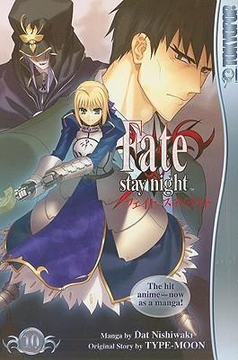 Fate/Stay Night, Volume 10