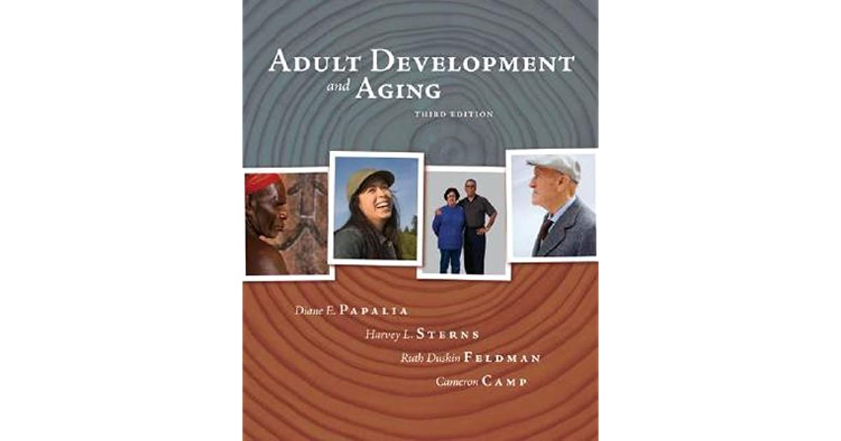 Adult development and aging by diane e papalia fandeluxe Image collections