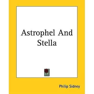 sir philip sidneys sonnet 47 from astrophil and stella This is an essay on analyzing sir philip sidney's sonnet 39 from the poetry sequence astrophil and stella it was written by me last quarter for my british literature class, and i am posting it as an example of close reading.