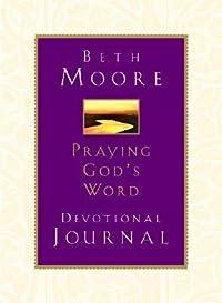 Praying God's Word: Devotional Journal: Devotional Journal