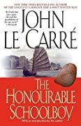 The Honourable Schoolboy (George Smiley #6; Karla Trilogy #2)