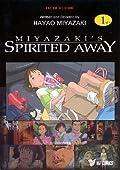 Spirited Away, Volume 1