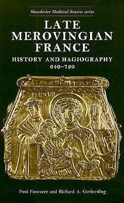 Late Merovingian France