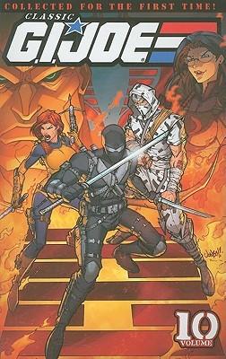 Classic G.I. Joe, Volume 10