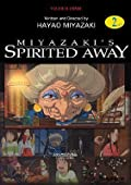 Spirited Away, Volume 2