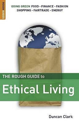 Ethical Living by Duncan Clark