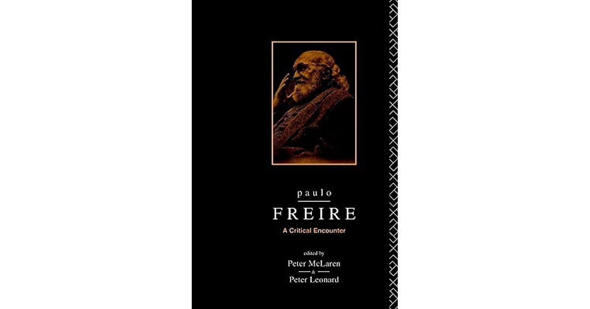 Books by Paulo Freire