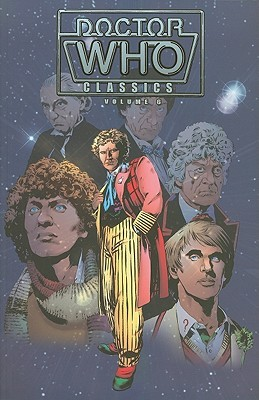 Doctor Who Classics, Vol. 6