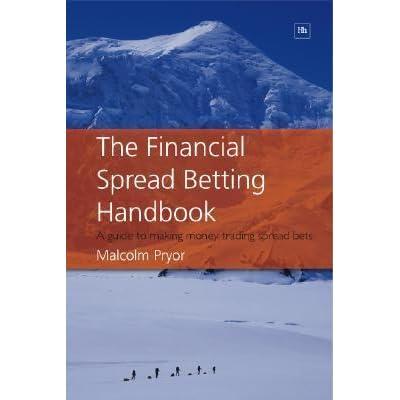 Financial spread betting handbook australian betting site