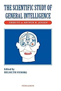 The Scientific Study of General Intelligence: Tribute to Arthur Jensen