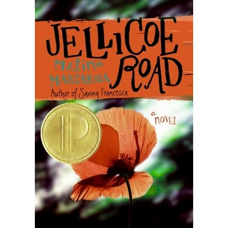 melina marchetta and jellicoe road Everything you need to know about the writing style of melina marchetta's jellicoe road, written by experts with you in mind.