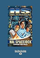 Hal Spacejock (Hal Spacejock #1)