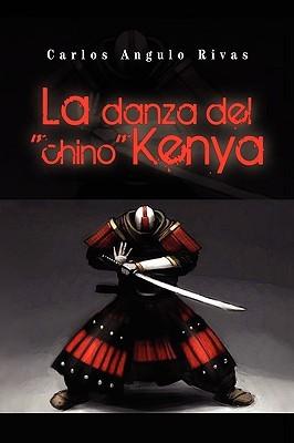 La Danza del ''Chino'' Kenya