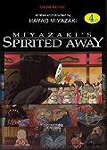 Spirited Away, Volume 4