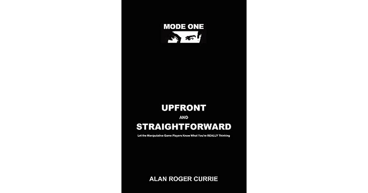 mode one alan roger currie pdf download