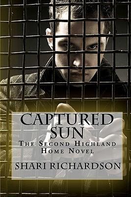 Captured Sun (Highland Home, #2)