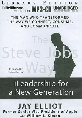 The-Steve-Jobs-way-iLeadership-for-a-new-generation-Summary