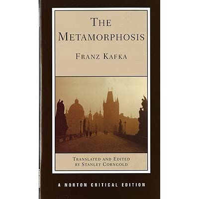 a review of kafkas the metamorphosis The metamorphosis can be considered an existentialist work of literature existentialism is a philo- existentialism is a philo- sophical movement that developed in the late nineteenth and early twentieth centuries.