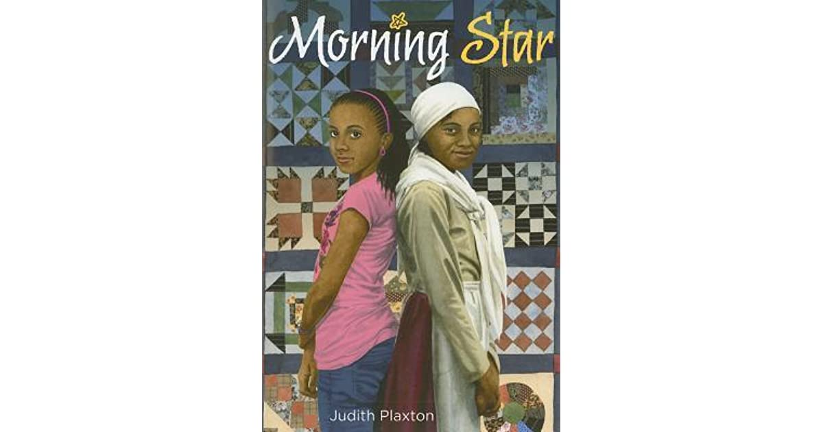 Morning Star by Judith Plaxton