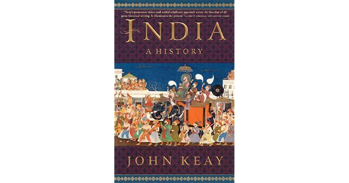 India a history by john keay fandeluxe Image collections