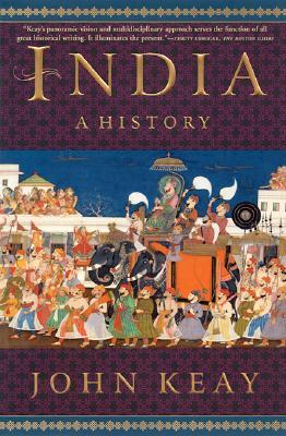 India by John Keay