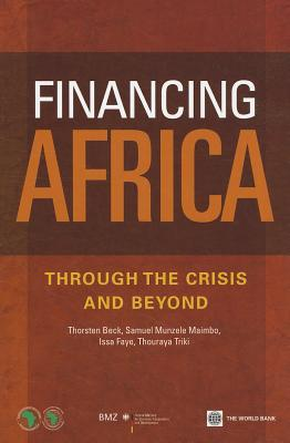 Financing Africa: Through the Crisis and Beyond