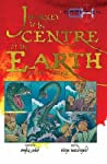 Journey To The Centre Of The Earth by Fiona MacDonald