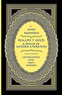 Realms of Gold: A Sketch of Western Literature
