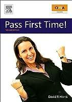 CIMA: Pass First Time!