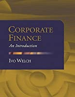 Corporate Finance: An Introduction