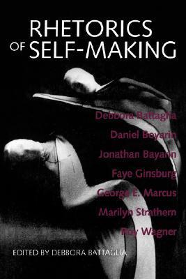 Rhetorics of Self-Making