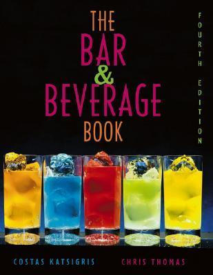 The-Bar-and-Beverage-Book