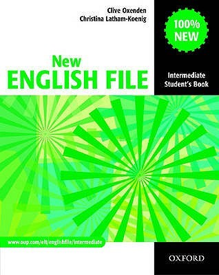 New English File by Clive Oxenden