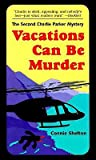Vacations Can Be Murder (Charlie Parker #2)