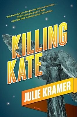 Killing Kate (Riley Spartz, #4)